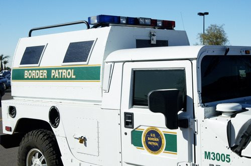 A Brief History of Border Patrol in the US