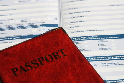 E1 Treaty Trader Visa: Required Forms