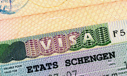 B1 Business Visa: Forms and Requirements