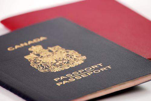 Passport Card