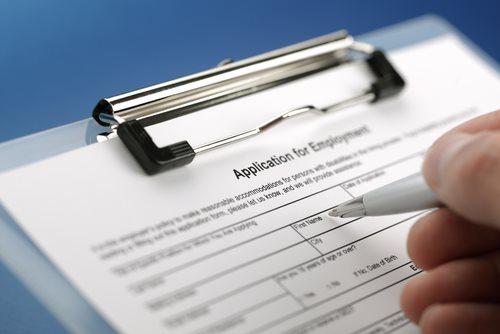 Form I-9 Employment Eligibility