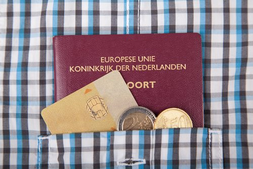 Need Help with a Lost Passport?