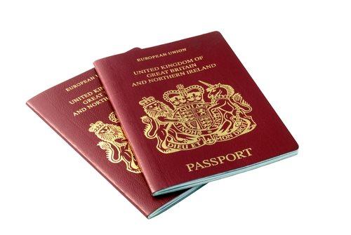 Don't Let British Passport Fees Surprise You