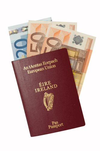 UK and US Passport Fees