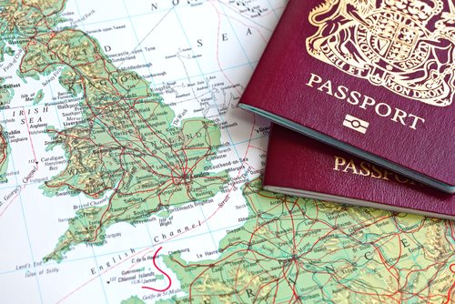 Quick UK Immigration Rules