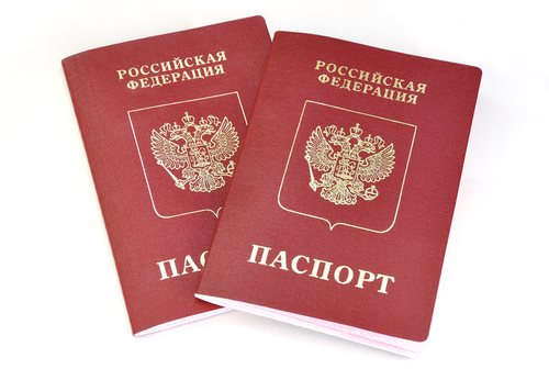 Russian Immigrants