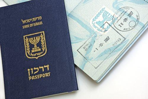 Jewish Immigrants