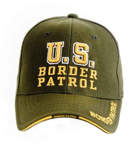 How to Become a Border Patrol Agent