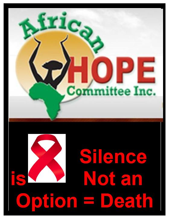 The African Hope Committee - Using the Power of Knowledge to Combat HIV/AIDS