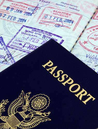 A Complete Guide to the Passport Application Process
