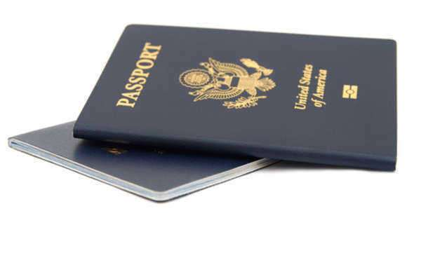 Requirements for Receiving Passports in the US